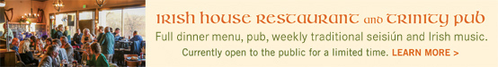 Irish House Restaurant