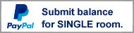 Paypal trip single