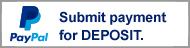 Paypal Trip Deposit