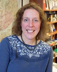 Dr. Mary Kelly