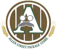 Allen St Package Store