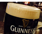 Guinness Pairing Dinner