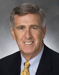 Gerald Hayes