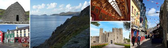 Ireland Early Spring 2019 Tour