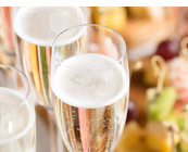 Sparkling Wine Pairing Dinner