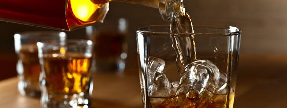 Whiskey Pairing