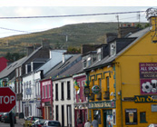 Dingle - Ireland Tour