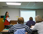 Irish Cultural Center Language Classes