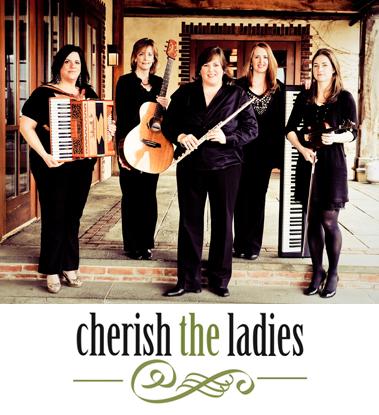 Cherish the Ladies