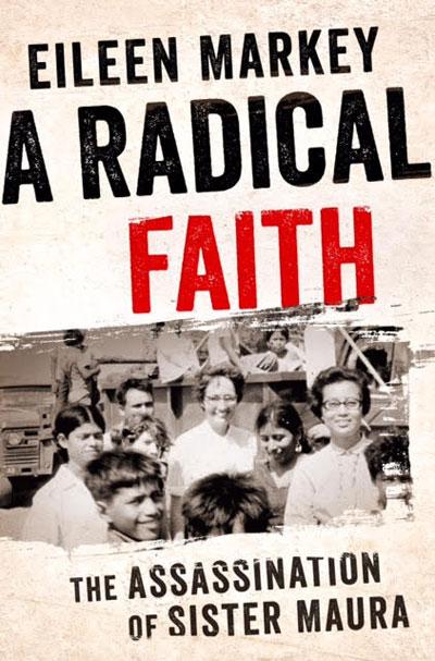 Eileen Markey A Radical Faith