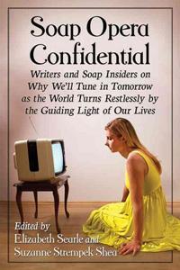 Soap Opera Confidential