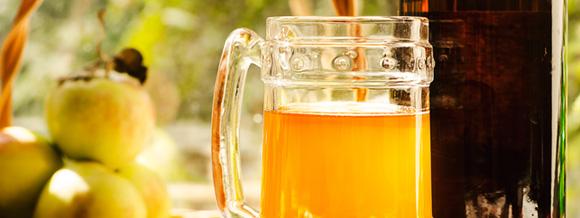 Hard Cider Pairing