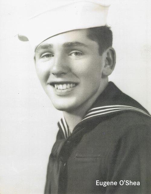 Eugene O'Shea