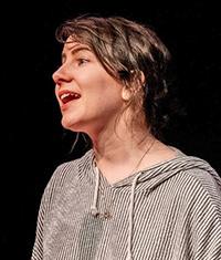 Annie Hughes