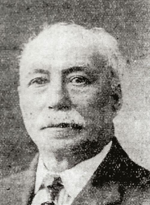 Patrick Joseph Fenton